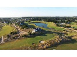 N/A Terreno (Parcela) en venta en , Buenos Aires Golf I 380, Punta Médanos, Buenos Aires