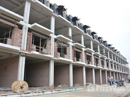 Studio Villa for sale in Vinh Niem, Hai Phong Bán nhà 4 tầng chỉ 2,8 tỷ ô tô đỗ cửa ở gần đường Thiên Lôi. LH: 0929.688.616