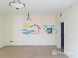 1 Bedroom Apartment for rent in , Abu Dhabi Jamal Tower