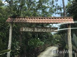 Puntarenas Quepos 2 卧室 住宅 售