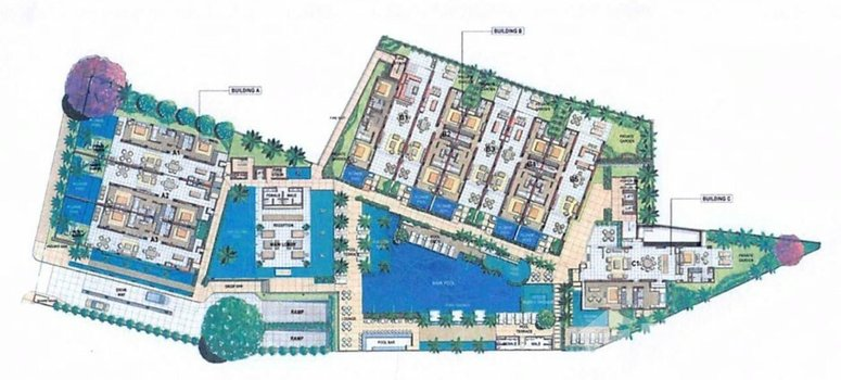 Master Plan of The Chava - Photo 1