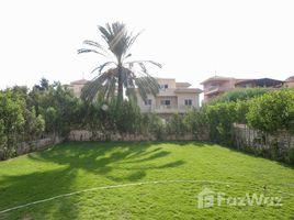Alexandria Villa for sale 540m King Marriott (Al Orouba Compound) 4 卧室 别墅 售