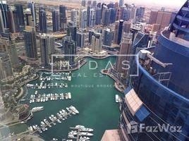 迪拜 Marina Gate Emirates Crown 5 卧室 顶层公寓 售