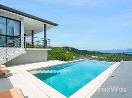 4 Bedrooms Property for sale in Bo Phut, Surat Thani Villa Bophut View