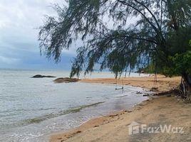 苏梅岛 Ban Tai Haad Rin Sunset Beach Plot with Buildings for Sale N/A 土地 售