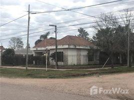 3 Habitaciones Casa en venta en , Chaco 12 esquina 45, San Martín Este-Oeste - Presidente Roque Sáenz Peña, Chaco