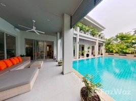 3 Bedrooms Property for rent in Choeng Thale, Phuket Stand Alone Villa Pasak Soi 5