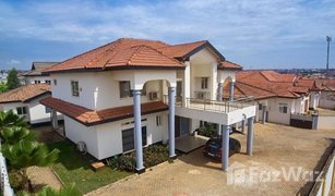 4 Bedrooms Property for sale in , Greater Accra