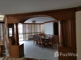 4 Bedrooms Penthouse for sale in Khlong Tan Nuea, Bangkok Tai Ping Towers