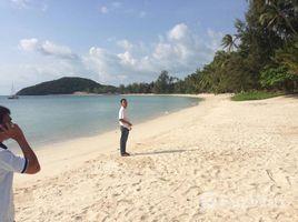 N/A Property for sale in Lipa Noi, Surat Thani Lipa Noi Beach Land For Sale