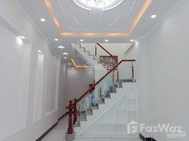 芹苴市 Hung Loi Bán nhà lầu mới hẻm 216 đường 3/2, lộ 4m, phường Hưng Lợi, sổ hồng, giá dưới 2.6 tỷ 2 卧室 屋 售