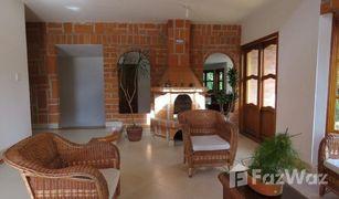 6 Habitaciones Propiedad en venta en , Antioquia