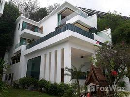 5 Bedrooms House for rent in Pa Khlok, Phuket Sunrise Ocean Villas