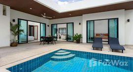 Available Units at Nga Chang by Intira Villas