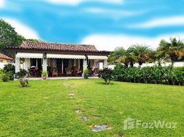 Cocle El Chiru PH LOS PORTALES, VILLA 24, BUENAVENTURA, RIO HATO PANAMA, Antón, Coclé 4 卧室 房产 售