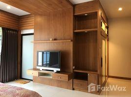 4 Bedrooms House for rent in Huai Yai, Pattaya Baan Piam Mongkhon