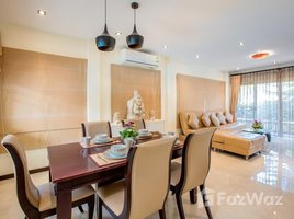 3 Bedrooms Townhouse for rent in Si Sunthon, Phuket Townhouse Pasak