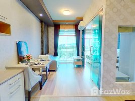 1 Bedroom Property for sale in Nong Pa Khrang, Chiang Mai My Hip Condo