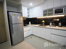 1 Bedroom Condo for rent in Nong Prue, Pattaya City Garden Pattaya