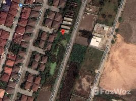 N/A Land for sale in Si Kan, Bangkok 1 Rai Land For Sale In Soi Thoet Rachan 7