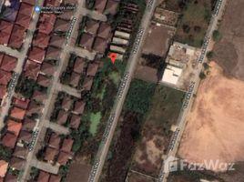 N/A Land for sale in Si Kan, Bangkok 1 Rai Land For Sale In Soi Thoet Rachan 7