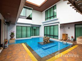 7 Bedrooms Villa for sale in Phra Khanong Nuea, Bangkok Luxury Villa at Sukhumvit