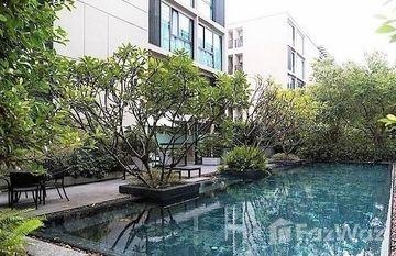 Abstracts Sukhumvit 66/1 in Bang Na, Bangkok