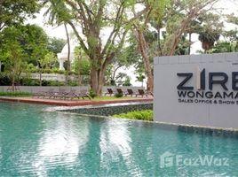 Studio Condo for sale in Na Kluea, Pattaya Zire Wongamat