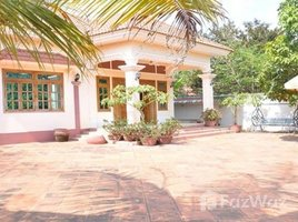 2 Bedrooms House for sale in Svay Dankum, Siem Reap Other-KH-70116