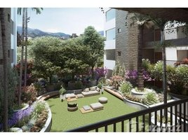 Pichincha Tumbaco S 210: Beautiful Contemporary Condo for Sale in Cumbayá with Open Floor Plan and Outdoor Living Room 1 卧室 房产 售