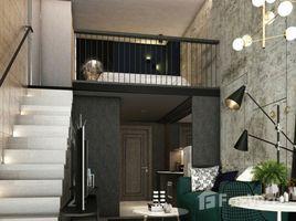 1 Bedroom Condo for sale in Bang Kraso, Nonthaburi Ken Attitude Rattanathibet