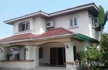 Sintri Villa 6 in Bang Mot, Bangkok