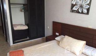 2 غرف النوم عقارات للبيع في NA (Martil), Tanger - Tétouan joli appartement a vendre au coeur de cabo negro
