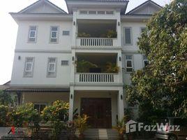 Квартира, 1 спальня в аренду в Svay Dankum, Сиемреап Other-KH-67656