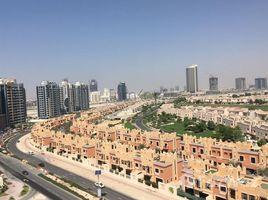 迪拜 Golf Tower 2 卧室 房产 售