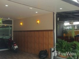 2 Bedrooms Townhouse for sale in Si Phum, Chiang Mai Town Home in Muang Chiang Mai