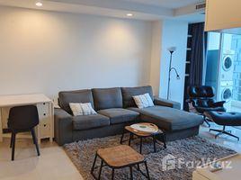 曼谷 Pathum Wan The Rajdamri 4 卧室 公寓 售