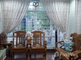 3 Bedrooms Property for rent in Thingangyun, Yangon 3 Bedroom House for rent in Yangon