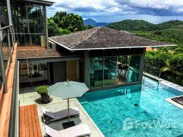 4 Bedrooms Villa for rent in Choeng Thale, Phuket La Colline
