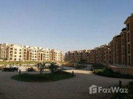 Cairo The 5th Settlement Stone Residence 3 卧室 顶层公寓 售