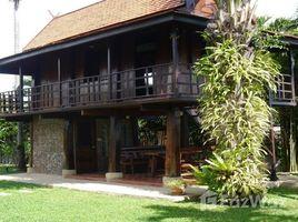 4 Bedrooms Villa for sale in Rawai, Phuket Teak Wood House And Arlecchino Restaurant