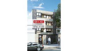 1 Habitación Propiedad en venta en , Buenos Aires Jacinto Diaz 126 2°B