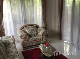 4 Bedrooms House for rent in Pa Bong, Chiang Mai Koolpunt Ville 12 The Castle