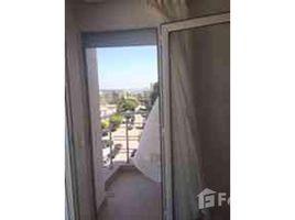 3 غرف النوم شقة للإيجار في NA (Rabat Hassan), Rabat-Salé-Zemmour-Zaer Appartement à louer meublé haut standing à hassan