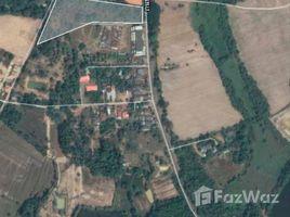 N/A Land for sale in Kabin, Prachin Buri 8 Rai Land Plot For Sale in Kabin Buri