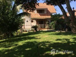 1 Bedroom House for rent in Talat Khwan, Chiang Mai Wiangping Villa Village