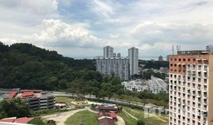 3 Bedrooms Property for sale in Paya Terubong, Penang Gambier Heights Apartment
