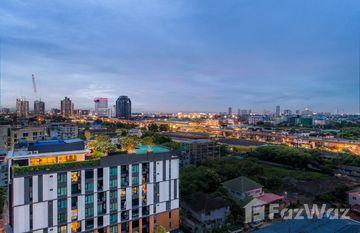 Very II Sukhumvit 72 in Bang Na, Bangkok
