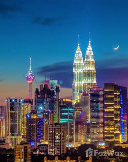 Hartanah for sale in di Kuala Lumpur, Malaysia
