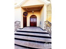 4 Bedrooms Villa for rent in Al Rawda 2, Ajman Al Rawda 2 Villas